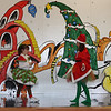 "Annette Perry Elementary 2010 Winter Play : Students from grades K - 4 teamed up to deliver an entertaining performance of ""How the Grinch Stole Christmas."""