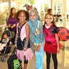 D.P. Morris Elementary Spooktacular : D.P. Morris Elementary School held 'SPOOKTACULAR' on October 20, 2011.  It was a night of math games, science experiments, food, cookie walk, pumpkin walk, spookhouses, and more!!!