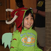 Fairytale Parade at Holt : The second graders of Carol Holt Elementary let their imaginations run wild for the Fairytale Parade on March 25. Among the characters were Alice in Wonderland, Shrek and even Darth Vader!