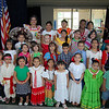 Kennth Davis - Cinco de Mayo Celebration : Students from several different grades and classes at Kenneth Davis Elementary put together a special parade and celebration in honor of Cinco de Mayo on May 5. Students and teachers dressed in traditional Spanish attire to show their spirit.
