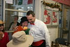 Mary Jo Sheppard - Italian Surprise : Sheppard Elementary Gives Mother an Italian Surprise
