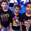 Erma Nash Pentathlon : Thirty-two students from Erma Nash Elementary competed in Division II (2nd and 3rd grade) of the National Mathematics Pentathlon Tournament in Midlothian, Texas on April 2. The students did a fantastic job, bringing home four medals and five honorable mentions.