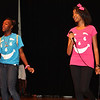 "Danny Jones - Talent Show : The Danny Jones Middle School ""Student Talent Showcase"" took place on the afternoon of Friday, May 20, 2011. The event was packed with lots of fantastic individual and group performances. Chris Foster and Tonya Muhammad were very entertaining as the emcees of the event."