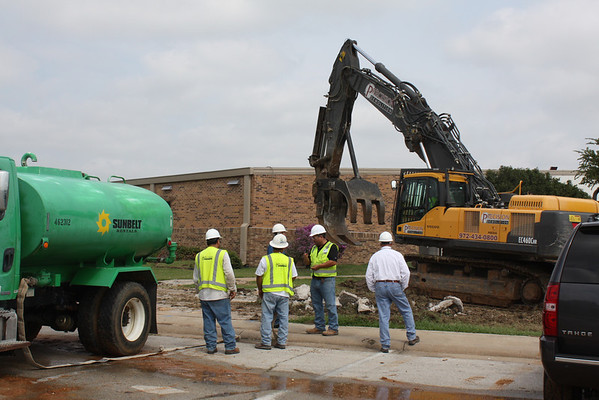 JL Boren Demolition