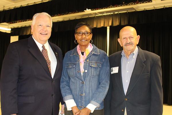 2014 Mary Lillard Intermediate School Special Guest