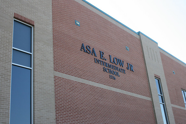 School Namesake Tours Asa Low Intermediate