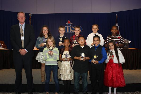 December 2012 MISD School Board Meeting